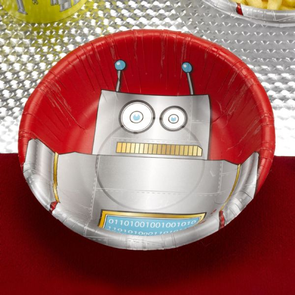 Robot Heroes Bowls (8)